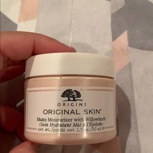 Origins original skin matte moisturizer